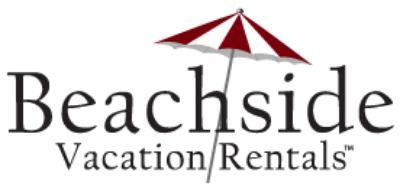 Beachside Vacation Rentals logo
