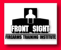 Front Sight Firearms Training Institute logo