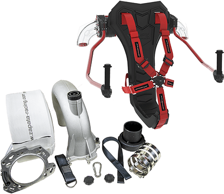 Zapata Racing Water Jetpack System