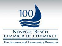 Newport Beach Chamber of Commerce logo