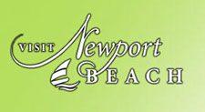 Visit Newport Beach logo