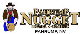 Pahrump Nugget Hotel and Casino logo