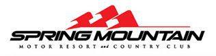 Spring Mountain Motorsports Ranch logo