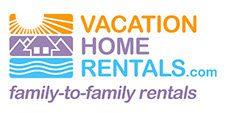 Vacation Home Rentals logo