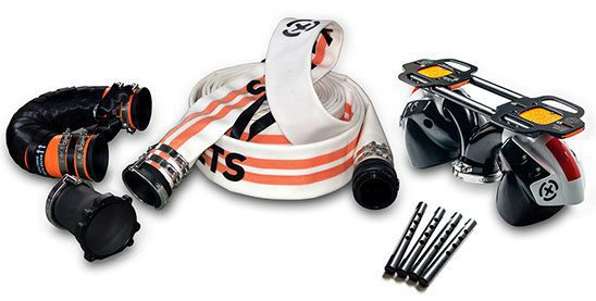 X-Jets X-Jetpacks Jetblade Scorpion